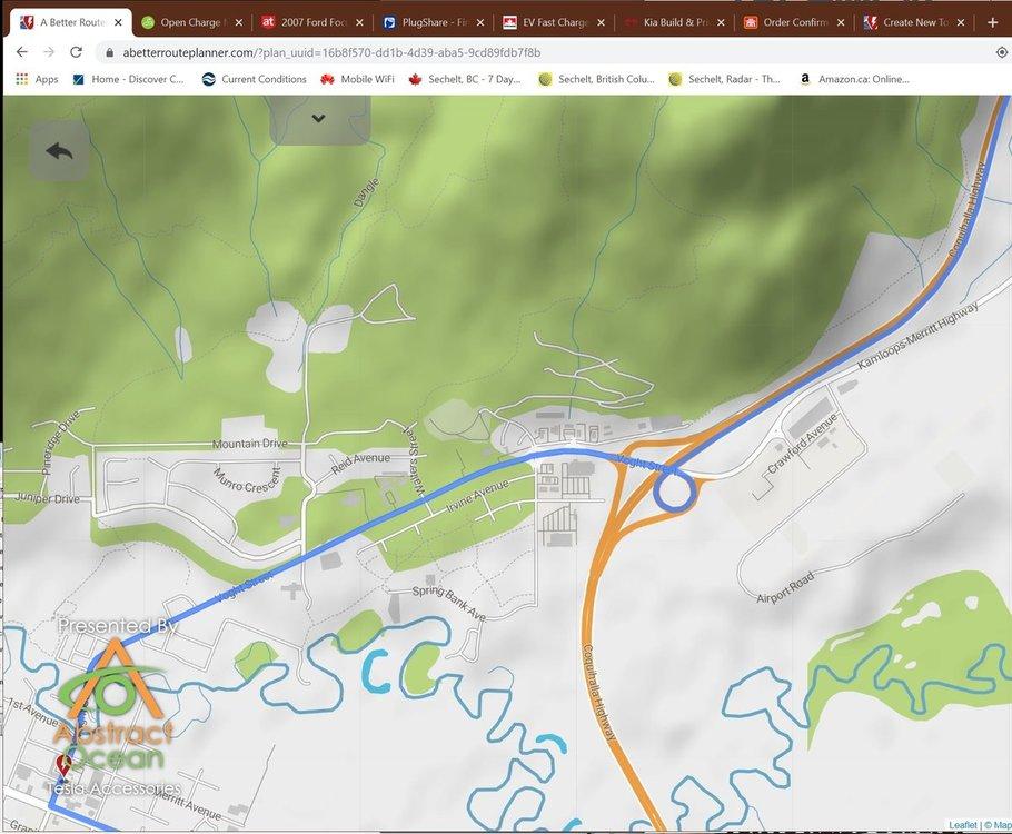 Petro Canada Merritt missing on abetterrouteplanner Map 1.jpg