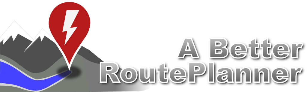 A Better Route Planner